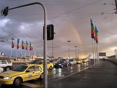 IMG_2991 (DiuQiL) Tags: storm rainbow melbourne 20080402