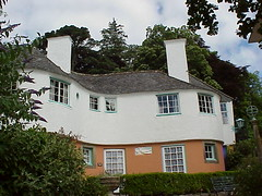 Angel Cottage, Portmeirion