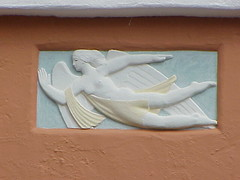 Angel, Portmeirion