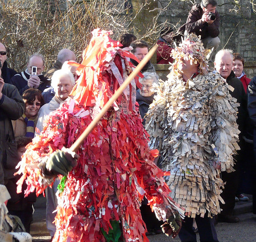 Marshfield Mummers 2 : Mark Dixon on Flickr