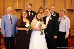W fam and J (meghuff) Tags: wedding august iowa picnik mhp ejwedding