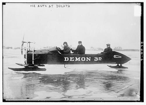Bain News Service photo c. 1913