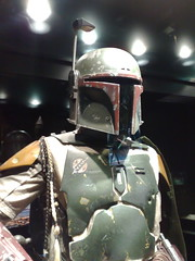 Boba Fet (manu_gt500) Tags: movie stars starwars lucas boba wars fet georgelucas bobafet