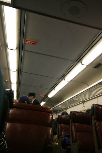 Commuter Rail