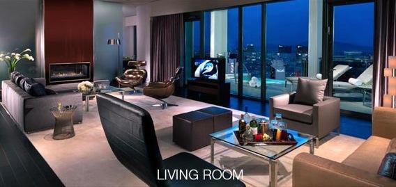 Palms Penthouse
