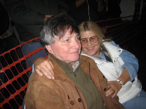 Diane Olson Robin Tyler