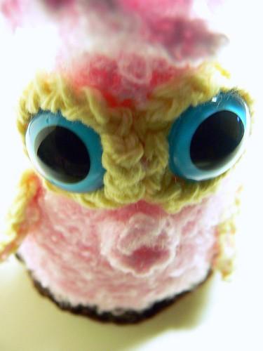 Polly Esther Fuzzybottom 3
