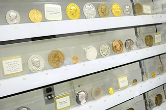 Presidential Inaugural Medals