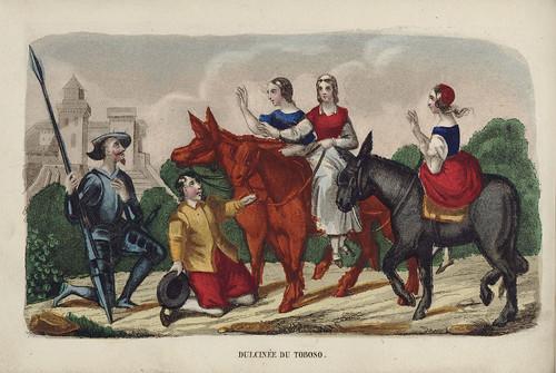011- Dulcinea del Toboso-1845