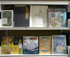 Bibliografia sobre Zheng-He