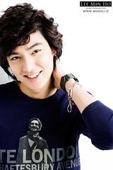 Lee Min Ho (Jung Rae Kyo) Tags: flowers boys over before korean lee ho dango min goo joon pyo hanayori