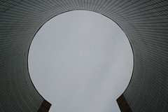 Amazing Architecture (Lorraine Shannon) Tags: building grey negativespace appstate cpmg0209sa