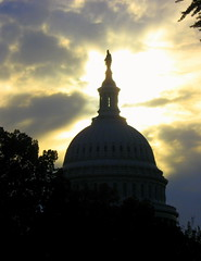 The Dawn of Hope--Inauguration of Barack Obama (Kurlylox1) Tags: hope uscapitol barackobama 44thpresident inauguration2009 56thinauguration