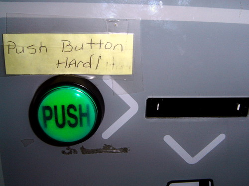 Push Button Hard 12-11-08