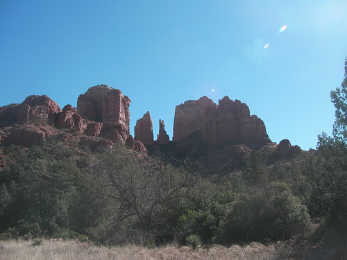 Sedona 2009 by heathervescent.