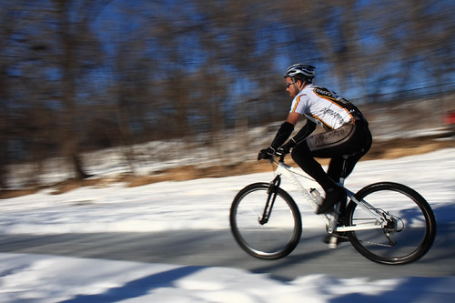 Penn Ice-Cycle Loppet 8942