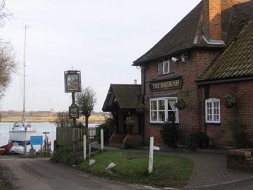 May Bush Pub