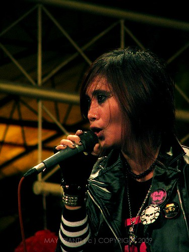 Jatim Rockvolution Festival