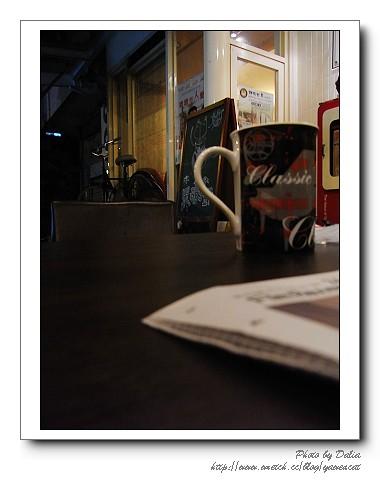 你拍攝的 黑潮咖啡 (4)。