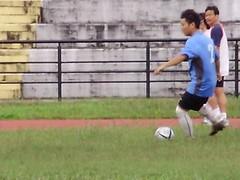 P1220023 (goldenkingfc) Tags: bola sepak