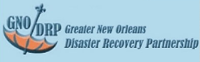 GNODRP (No Drip) Greater New Orleans Disaster Recovery Partnership