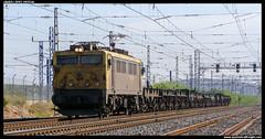 Bobinero en L'Arboç (javier-lopez) Tags: train tren trenes railway japonesa chapa acero arboç renfe 269 adif ffcc bobinas mercancías bobinero siderúrgico tarragonaclasificación shmms 30072008 barcelonacantunis l'arboç shmmns