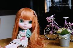 [Blythe] Ardel
