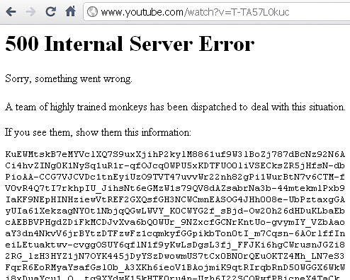 youtube-monkeys