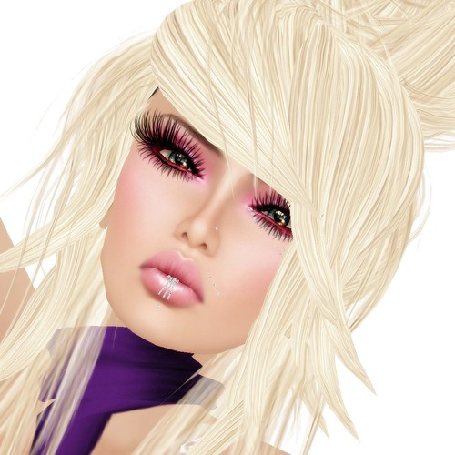 -Glam Affair - Layla Natural - III