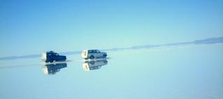 Salar do Uyuni - Bolívia