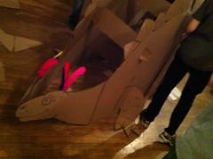 IMG_0192 (KatieMac2007) Tags: house toronto night fort awesome foundation cardboard dovercourt httpawesometowordpresscom
