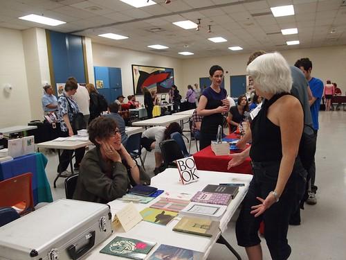 ottawa small press fair