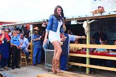 IMG_4153 (grooverman) Tags: park blue cold sexy canon river eos rebel nice texas legs boots butt contest houston bbq jeans booty barbecue rodeo t3 cowgirl dslr miss barbque cookoff reliant 2014