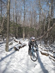 Frederick Snow Ride