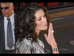 Catherine Zeta-Jones at Sydney Premiere 10.03.2008 (celsydney) Tags: camera guy celebrity movie march jones marcel sydney australia cel catherine actress wife actor vermeer premiere 2008 pearce redcarpet guypearce michaeldouglas catherinezetajones marcelvermeer deathdefyingacts celsydney