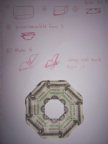 Money Origami - Nguồn VNS 2327491169_e8af579964