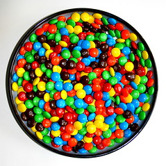 Colorful & fun M&M'S milk chocolate! (RajRem) Tags: birthday party food art nature coffee smile closeup canon dessert fun photography milk yummy strawberry colorful cookie yum candy cone chocolate top cream peach photographers plate banana sugar delicious eat mango sweets marco vanilla treat goodtaste disc candies waffle topic sundae chocolatechip millions decorated godiva sugarfree mywinners avision canon400d canondigitalrebelxti mms candys mmsmilkchocolate millionsofmms