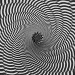Spiral Sun Spun