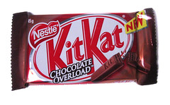 Kikat Chocolate Overload
