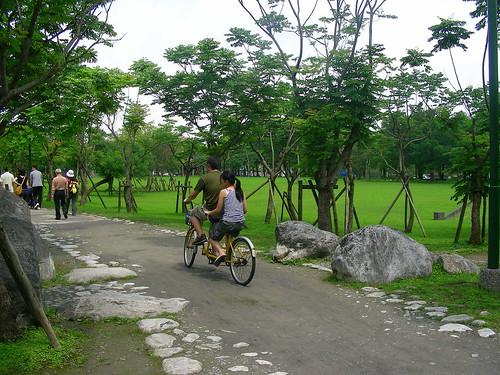Loudong Sports Park