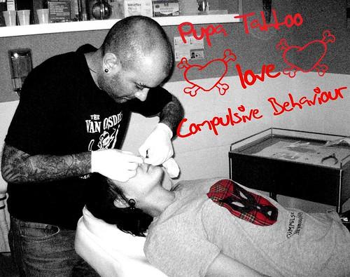 tatuajes de hibiscus. Tatuaje y Piercing en Granada: Pupa Tattoo Love Compulsive