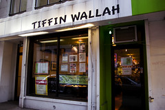 Tiffin Wallah