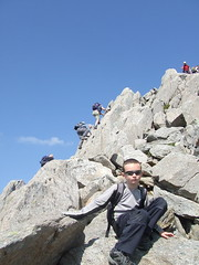 Time to get the rope out. (Jakoolis) Tags: tryfan northwales jakulis