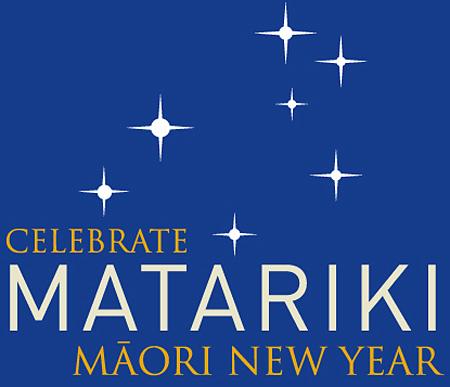 Matariki: Celebrate Maori New Year