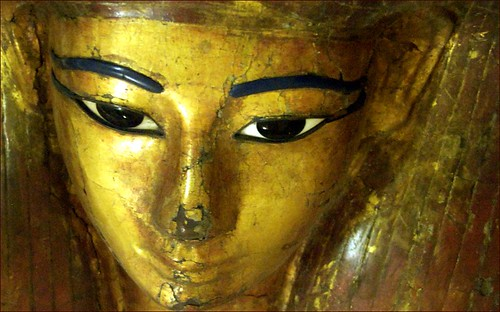 2008_0610_164827AA Egyptian Museum, Turin por Hans Ollermann.