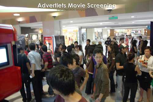 Advertlets Movie Screening - 1