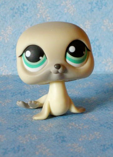 LPS: #342 SEAL - FOCA by unaerica.
