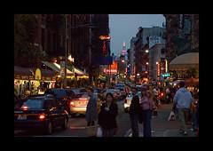 NYC XXXVI