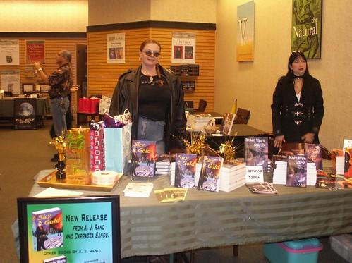 Fantasy Fest, Carrollwood Barnes & Noble 13