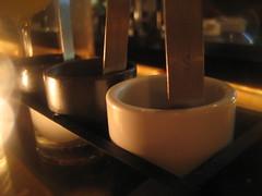 Les differentes sauces de soja de chez Bozu